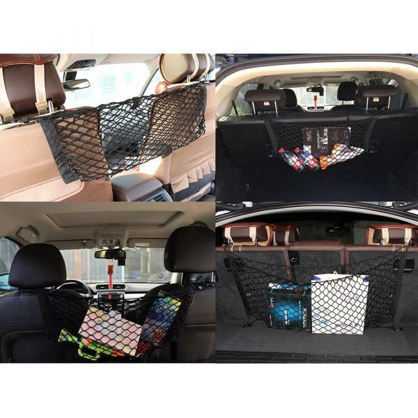 Универсальная сетка для багажника автомобиля