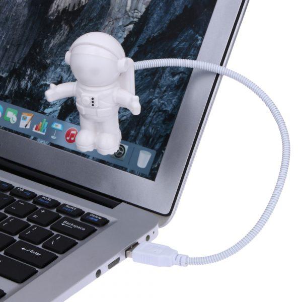 USB лампа «Космонавт» для подсветки клавиатуры (Astro Lighting)