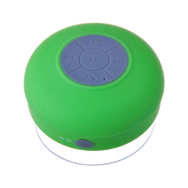 Водонепроницаемая Bluetooth колонка для душа, ванной BathBeats