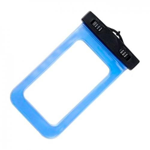 Водонепроницаемый чехол для телефона со шнурком на шею