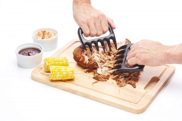 Держатель для нарезки мяса