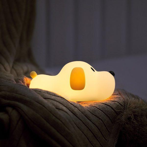 Детский LED ночник «Puppy»