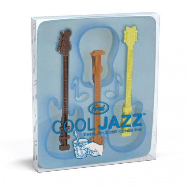 Формы для льда с коктейльными палочками «Cool Jazz» Fred and Friends