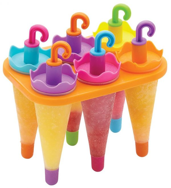 Формы для детского мороженного KitchenCraft