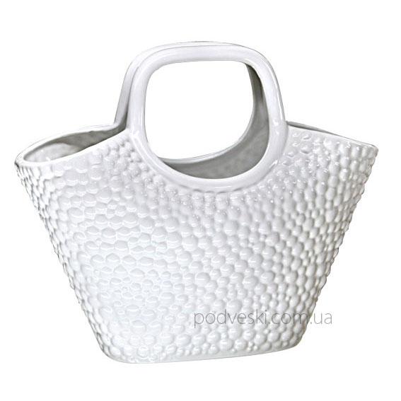 Керамическая ваза «Этна» Eterna