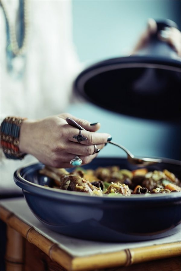 Керамический таджин Emile Henry «Cookware»