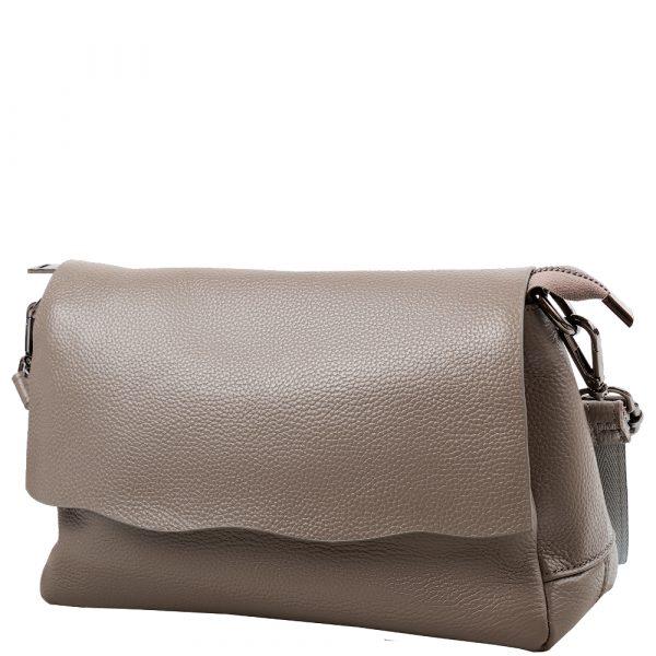 Клатч женский кожаный VITO TORELLI (VT-8273-1-grey)
