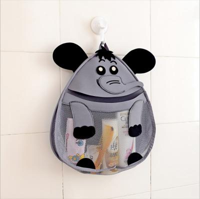 Детская сетка в ванную комнату «Слоник»