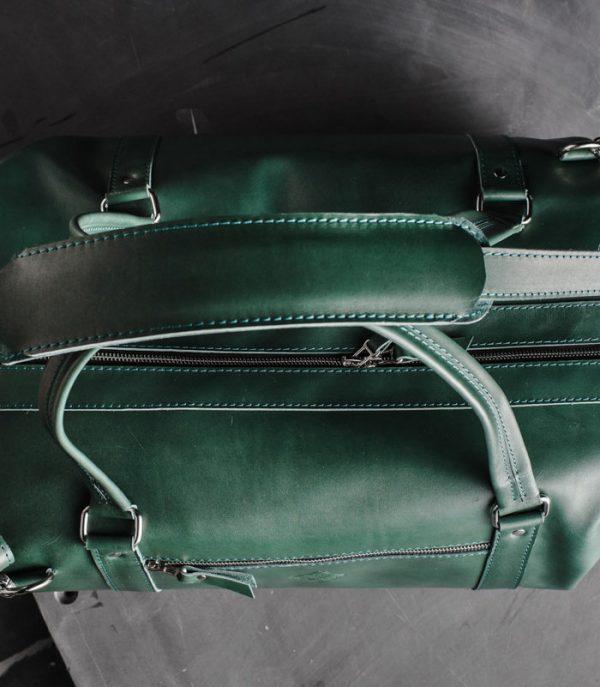 Кожаная сумка «Symon»
