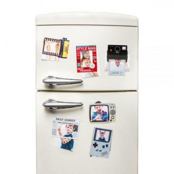 Магнит на холодильник «TV Star» Donkey