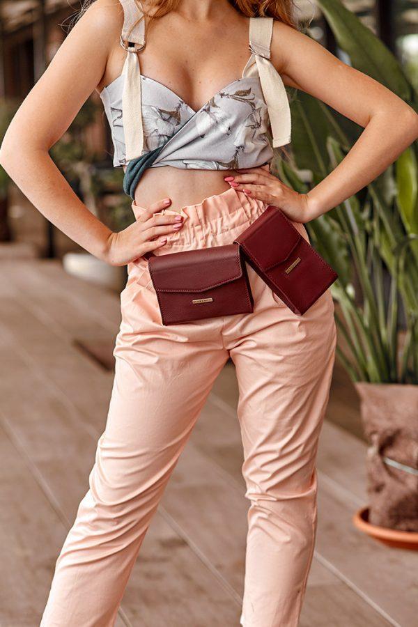 Набор мини-сумок «Sandra»