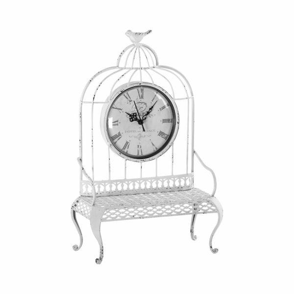 Часы «Луи» Mathilde M на подставке