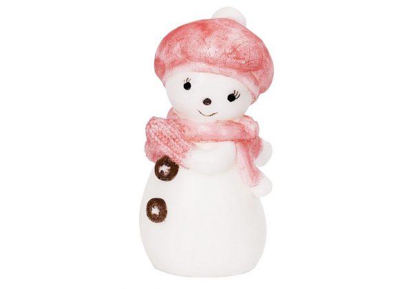 Мыло Bila Lileya «Снеговик»