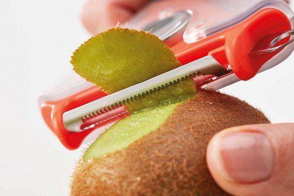 Нож для очистки овощей и фруктов «3 в 1» Joseph Joseph