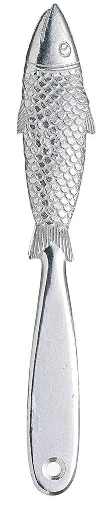 Нож-щетка для чистки рыбы KitchenCraft