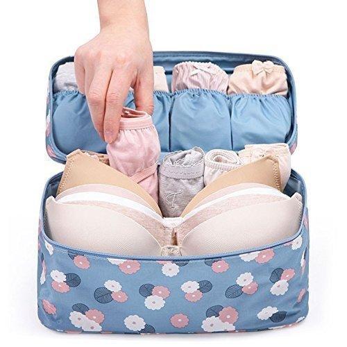 Дорожная сумка для белья