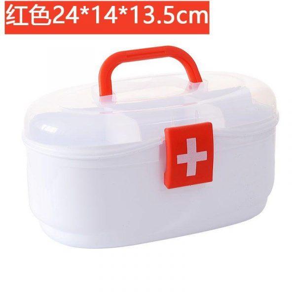 Органайзер для хранения медикаментов