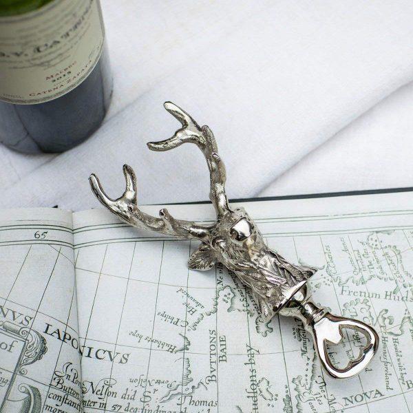 Открывалка для бутылок Culinary Concepts «Олень»