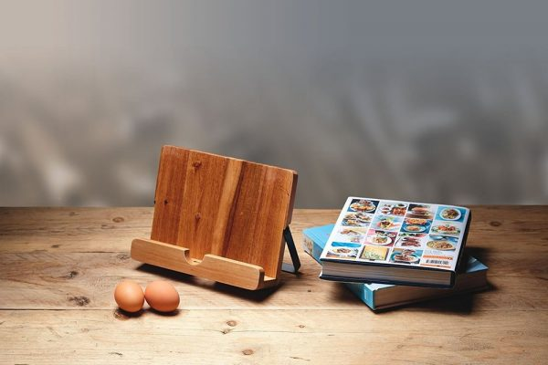 Подставка для планшета/книги рецептов Natural Elements