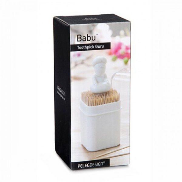 Подставка для зубочисток «Babu» Peleg Design
