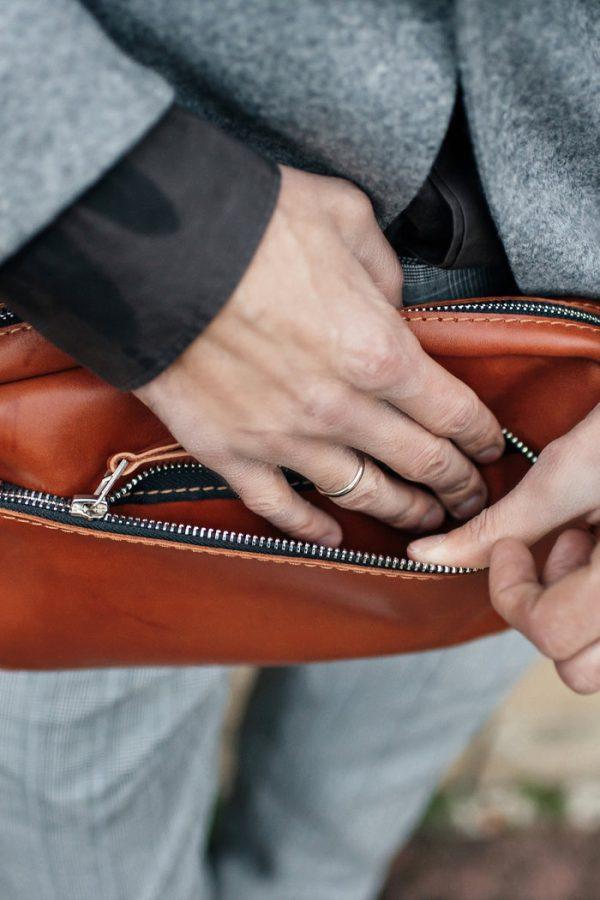 Поясная сумка Firenze