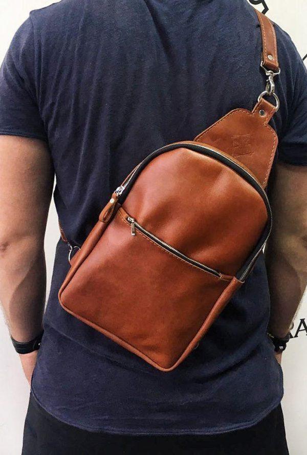 Поясная сумка Ontario