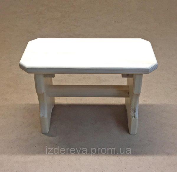 Набор для сборки скамеечки «Конка»