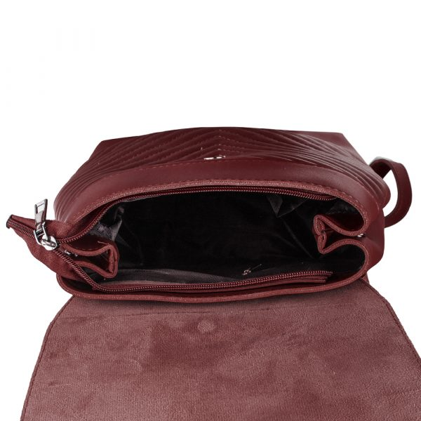 Рюкзак женский из качественного кожезаменителя ETERNO (ЭТЕРНО)