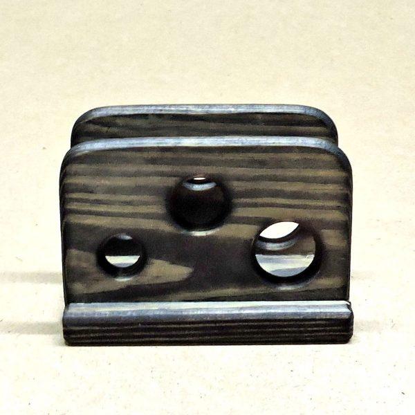 Салфетница деревянная Хениль мини морион