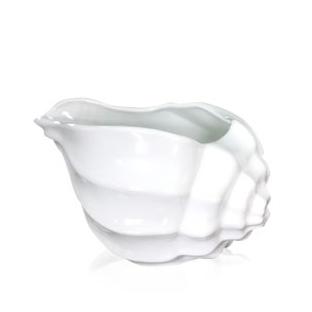 Статуэтка «Ракушка» керамическая Eterna