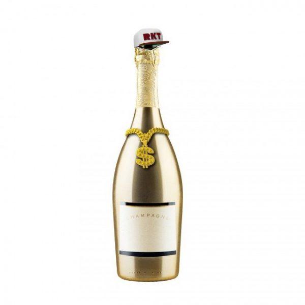Стопперы для бутылок «The Snapcaps» Rocket Design