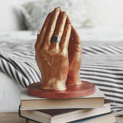 Уникальный набор для создания скульптур «Для влюбленных» стандарт