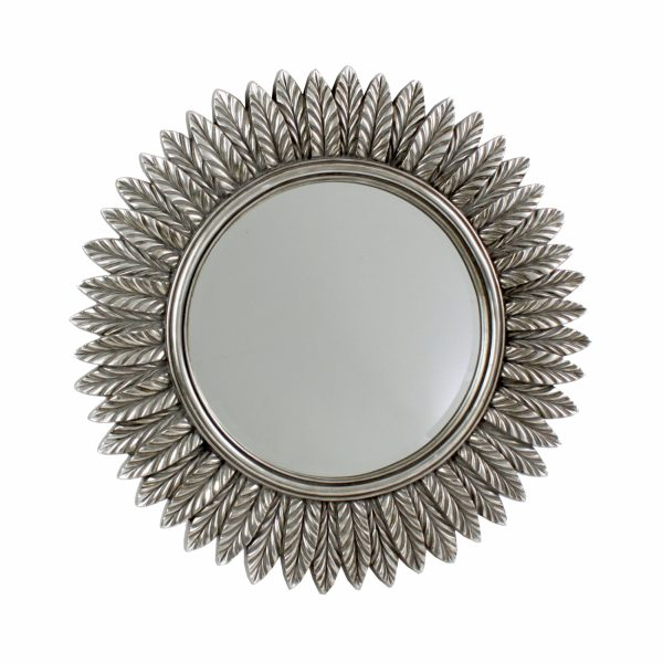 Зеркало настенное «Сан»