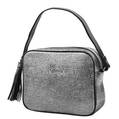 Женская кожаная сумка DESISAN (SHI805-669)