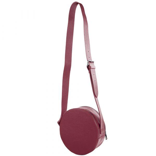 Женская кожаная сумка ETERNO (KLD100-7)