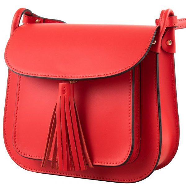 Женская кожаная сумка ETERNO (KLD104-1)