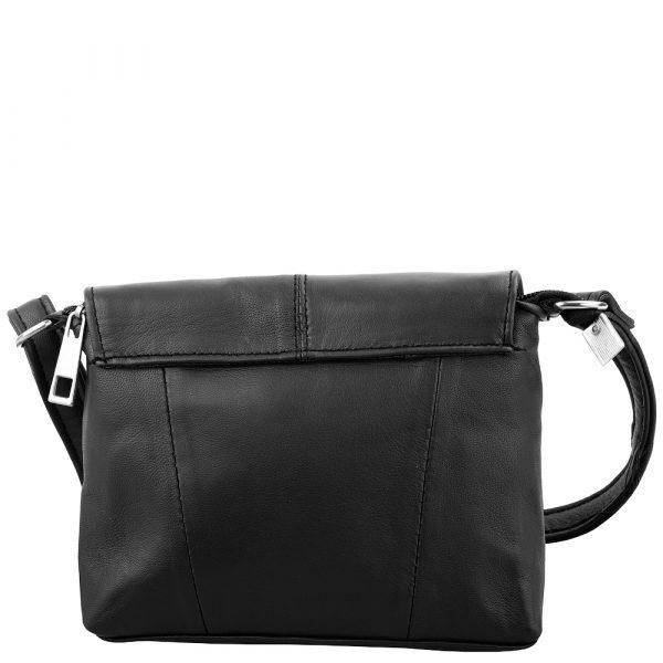 Женская кожаная сумка TUNONA (SK2457-2)