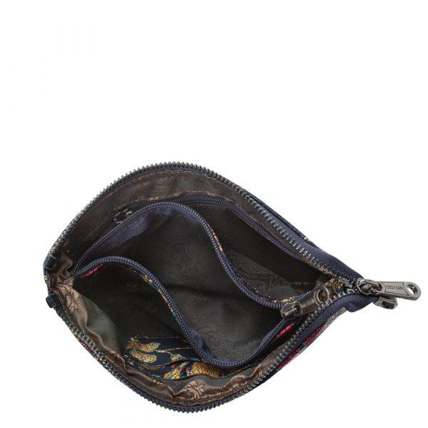 Женский кожаный клатч DESISAN (SHI532-415)