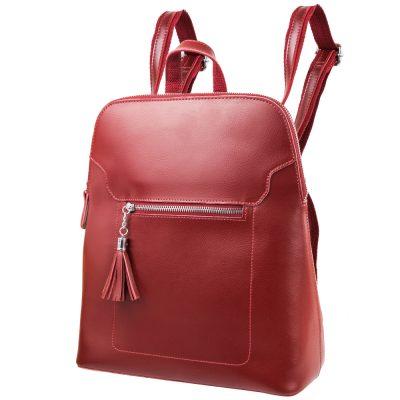 Женский кожаный рюкзак ETERNO (DETASS015-1)