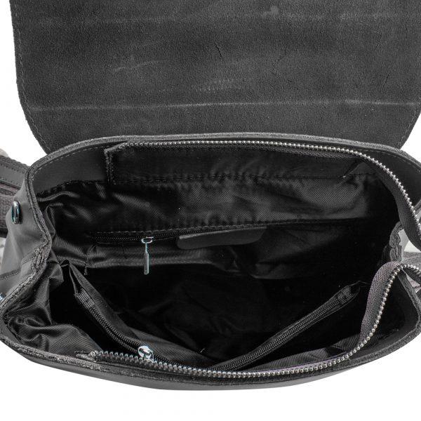 Женский кожаный рюкзак ETERNO (DETASS670-10)
