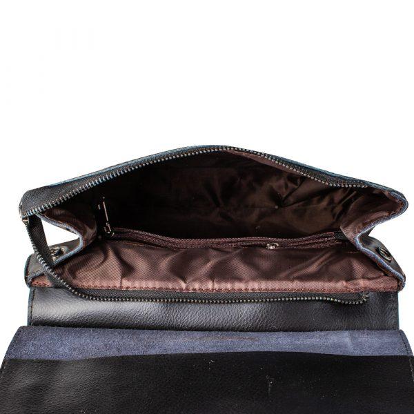 Женский кожаный рюкзак ETERNO (DETASS680-2)