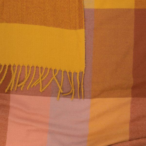Женский платок из кашемира ETERNO (DS-36415-2)