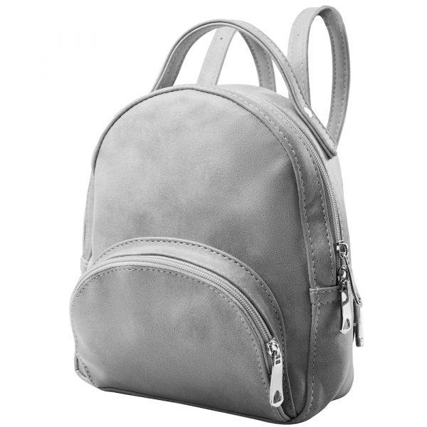 Женский рюкзак из качественного кожзаменителя ETERNO (ЭТЕРНО)