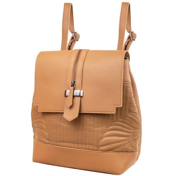 Женский рюкзак из кожезаменителя ETERNO (DETAC1652-8)