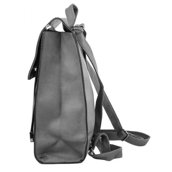 Женский рюкзак из кожезаменителя VALIRIA FASHION (DETAC1208-9)