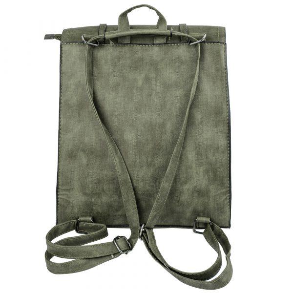 Женский рюкзак из кожезаменителя VALIRIA FASHION (DETAC1806-4)