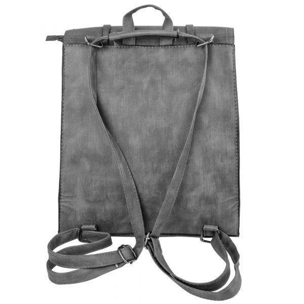 Женский рюкзак из кожезаменителя VALIRIA FASHION ( DETAC1806-9)