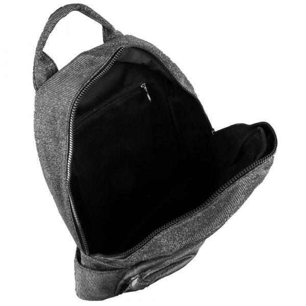 Женский рюкзак с блестками VALIRIA FASHION (DETAG9003-1)