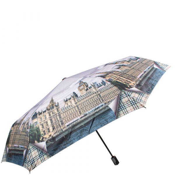 Зонт женский автомат «Три слона»