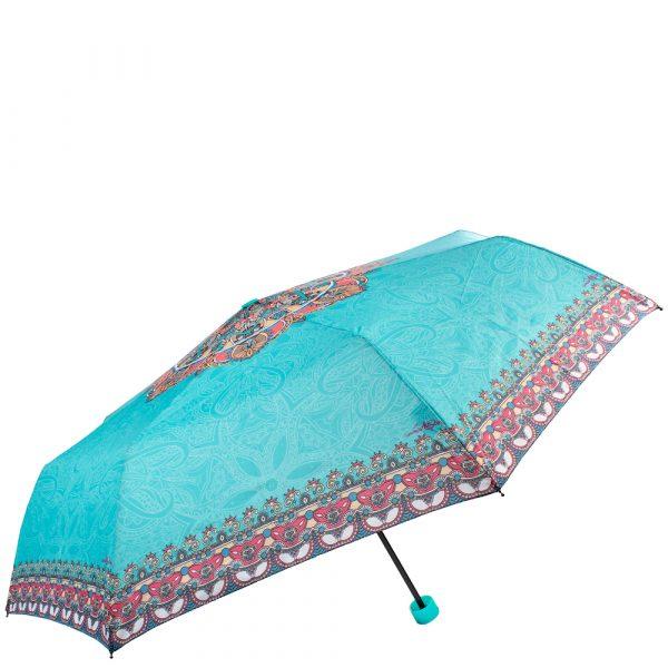 Зонт женский механический компактный облегченный ART RAIN (ZAR3516-47)